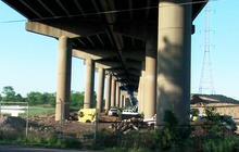 Delaware bridge abruptly shut down following inspection