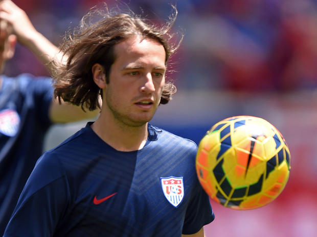 World Cup 2014: 10 potential breakout stars