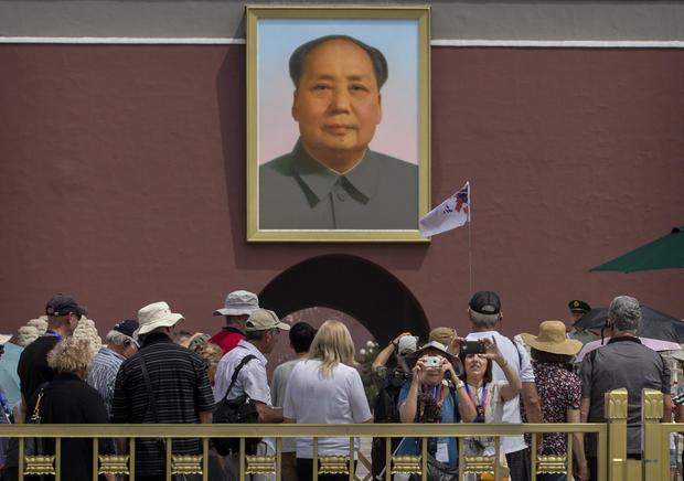 25th Anniversary of Tiananmen Square