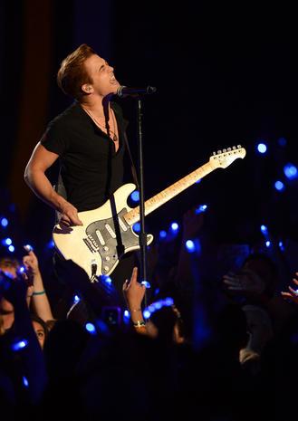 CMT Awards 2014