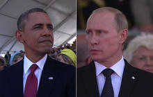 Flash Points: Obama's informal chat with Putin – did it matter?