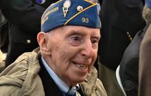 Veterans gather in Normandy for D-Day anniversary