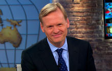 "Clinton's ""Hard Choices"": John Dickerson weighs in"