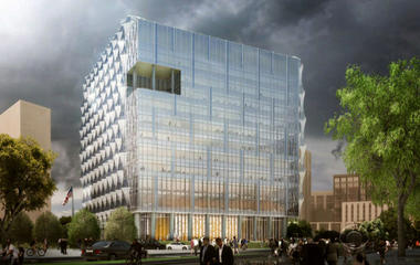 Focus on embassy design putting Americans at risk, review finds