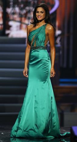 Miss USA 2014