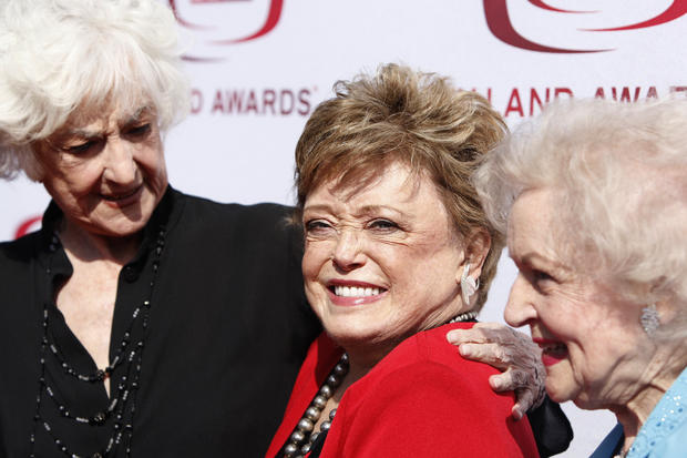 golden girls cast dead