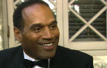 """From the archives: Former """"48 Hours"""" reporter Harold Dow goes 1-on-1 with OJ Simpson"""