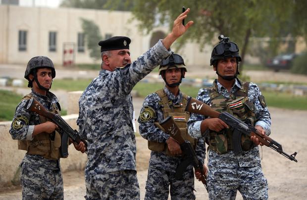 Conflict in Iraq