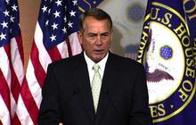 """John Boehner: Obama """"taking a nap"""" as Iraq disintegrates"""