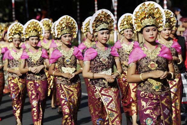 Bali International Art Festival