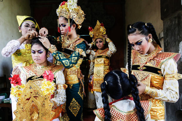 Bali International Art Festival