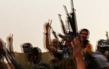 Possible civil war looms in Iraq