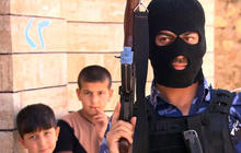 Christian Iraqis fearful of ISIS attack
