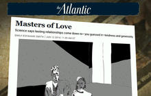 Masters of Love: Only 3 in 10 couples in happy marriages