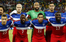 World Cup fever spreads across U.S.