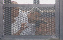 International outcry over Egypt's conviction of Al Jazeera journalists