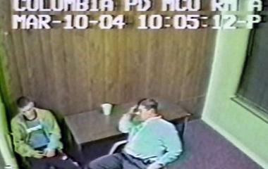 Extra: Ryan Ferguson interrogation