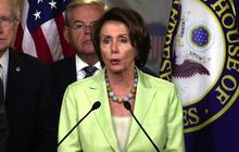 "Nancy Pelosi: ""Little chance"" for immigration bill after July"