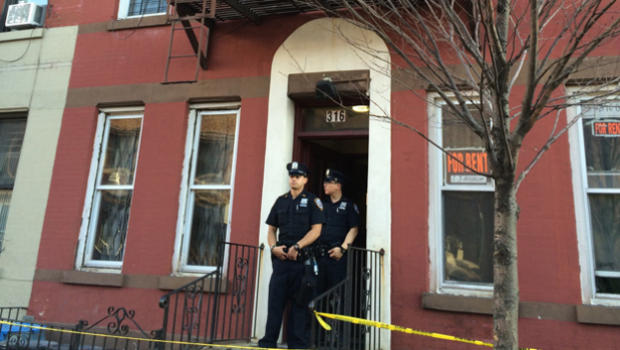 Dead Man 59 Found With Hands Feet Bound At Apartment In New