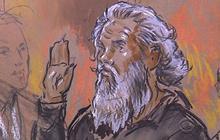 Benghazi suspect appears in D.C. court