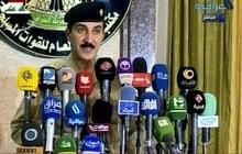 Questions surround Iraqi army's advance on Tikrit