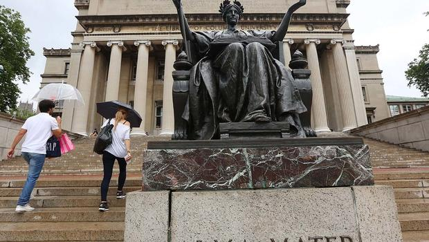 Columbia varsity accidentally sends acceptance notices to 277 prospective students