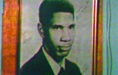 The death of Medgar Evers