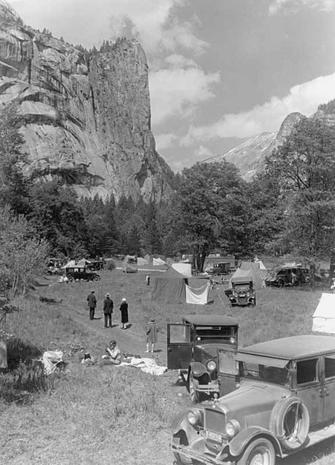 Yosemite turns 150
