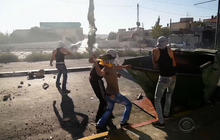 Palestinian teen burned alive, autopsy finds