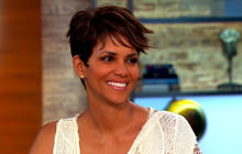 """Halle Berry stars in new television series """"Extant"""""""