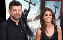 """""""Dawn of the Planet of the Apes"""" stars  on making sequel"""