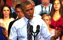 """Obama on Republicans suing him, threatening impeachment: """"Really?"""""""