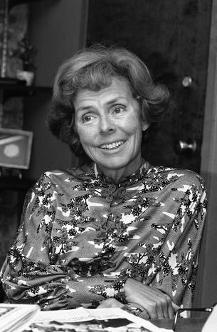 The models of Eileen Ford