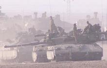 Death toll mounts as Israel hammers Gaza