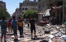 Israel continues Gaza airstrikes, death toll rises