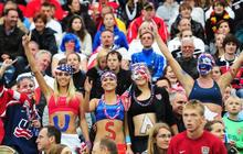 World Cup:  Why U.S. chances look good in Russia 2018
