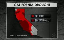 Drought will cost California farmers $2.2 billion
