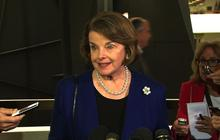 "Dianne Feinstein: ""Too soon"" to draw conclusions on Malaysia Airlines crash"