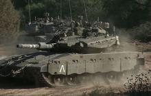 Israel launches ground offensive into Gaza