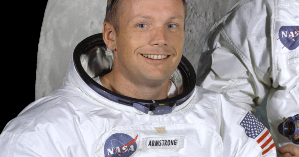 how old when he was on the moon neil armstrong stepped - photo #24