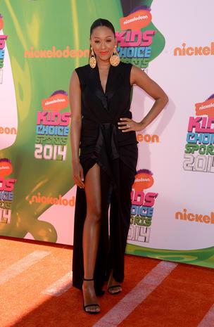 2014 Nickelodeon Kids' Choice Sports Awards