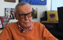 Stan Lee discusses the evolution of the comic book world