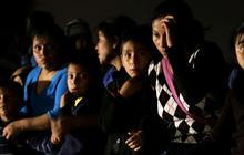 Children from El Salvador seek safe ground in U.S.