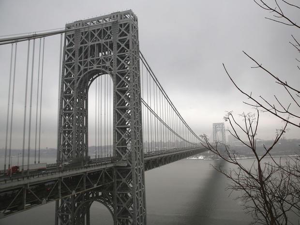 乔治华盛顿大桥