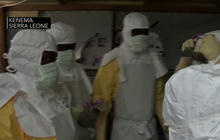 Top Ebola doctor Sheik Humarr Khan dies