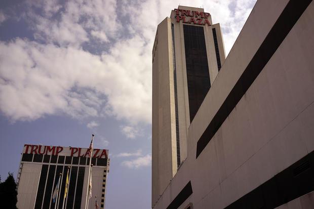 Atlantic City on the brink