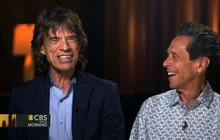 """Preview: Behind Mick Jagger's new movie """"Get on Up: The James Brown Story"""""""