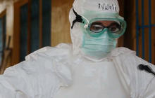 Ebola outbreak: Death toll tops 700, workers and volunteers evacuate