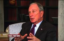 "Valerie Jarrett, Michael Bloomberg on Africa's ""enormous"" potential"