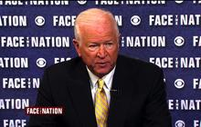 "Saxby Chambliss: Senate's CIA torture report a ""mistake"""
